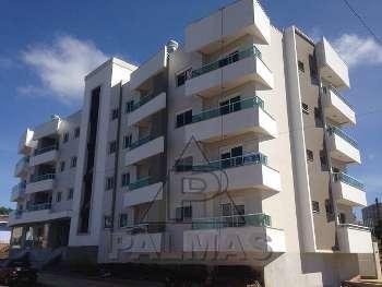 Apartamento novo de 2 dormitórios para venda.