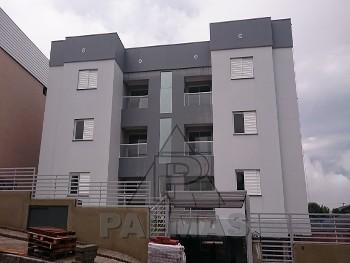 Apartamentos novos de 2 dormit�rios a venda.