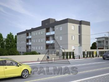 Apartamentos novos a venda.