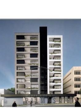 Apartamentos novos de 3 dormitórios a venda.