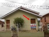 Casa Tipo Sobrado Para Locação