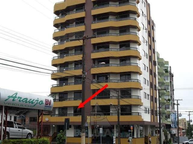 Excelente apartamento para locação no Centro!