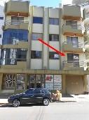 Apartamento para locação no Centro.