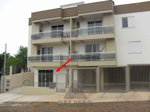 Apartamento de dois dormit�rios para loca��o!