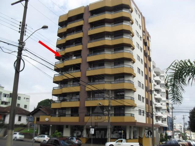 Apartamento de Três Dormitórios para Locação!