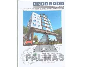 Apartamentos novos de 3 dormitórios para venda!