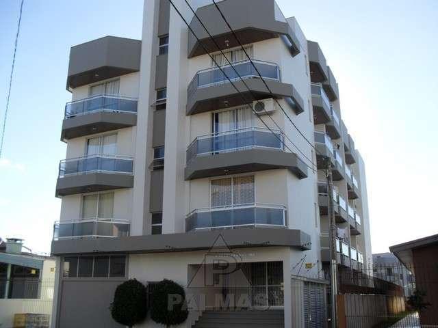 Apartamento de Dois Dormit�rios Para Loca��o