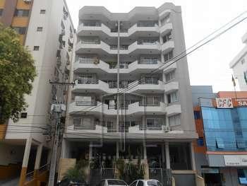 Apartamento de três dormitórios para venda!