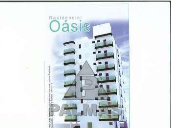 Apartamento novo de três dormitórios para venda!
