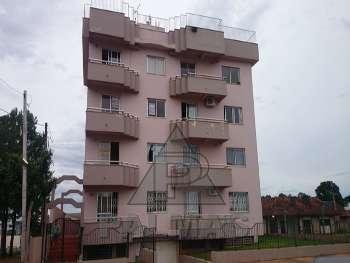 Apartamento de dois dormitórios para a venda!