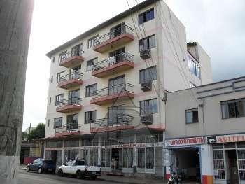 Apartamento de 2 dormitórios para a venda!