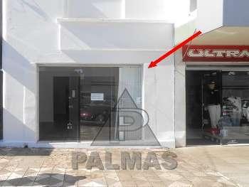 Sala Comercial T�rrea Para Loca��o!