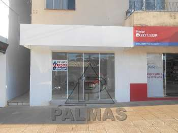 Sala Comercial T�rrea Para Loca��o