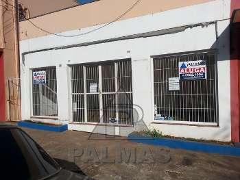 Sala Comercial Térrea Para Locação!