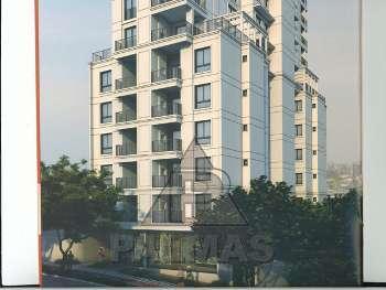 Apartamento novos com 2 dormit�rios para a venda.