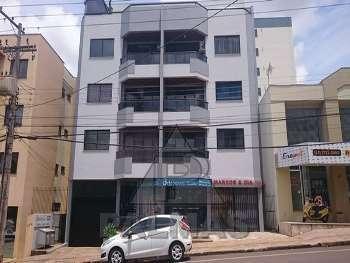 Apartamento de 2 dormit�rios no centro a venda.