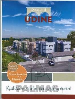 Apartamentos novos de 2 dormit�rios para venda.