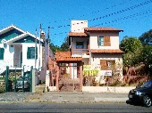 Sobrado 3 opção 4 dom Próx Av. Teresópolis POA RS