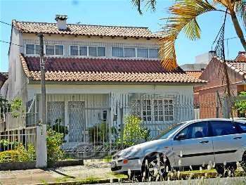 Residência 4dorm suite São Sebastião Porto Alegre