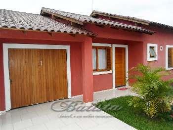 Casa 3 dormitórios semi-nova, Porto Verde Alvorada