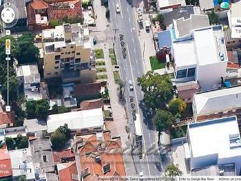 TERRENO 300m� AVENIDA DO FORTE - BAIRRO IPIRANGA