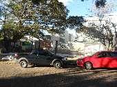 CONDOM�NIO DE 7 SOBRADOS  DE 3 DORM., FLORESTA!