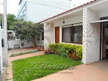 Residência Terrena jto Jardim Lindóia POA, RS