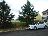 Terrenão 729m² Cabeça de Quadra nos Verdes Campos
