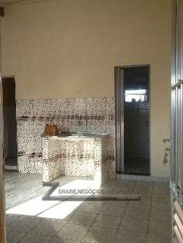 Casa para Alugar, 1 dorm, Jd Palmeira GRS-SP