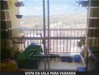 APTO 3 dormi, Ponte Grande, Guarulhos, SP.