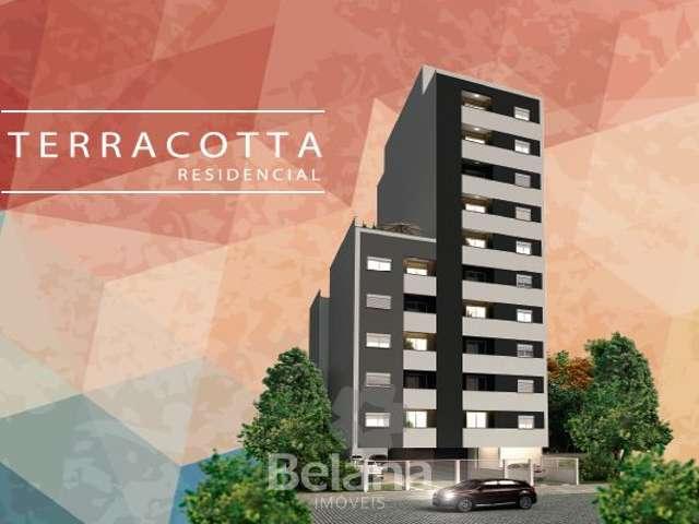 Residencial Terracota - Bairro Interlagos