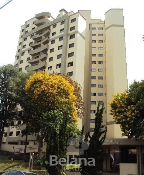 Residencial Vitória Park - Bairro Pio X