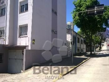 Edifício Tevére - Rua Pinheiro Machado
