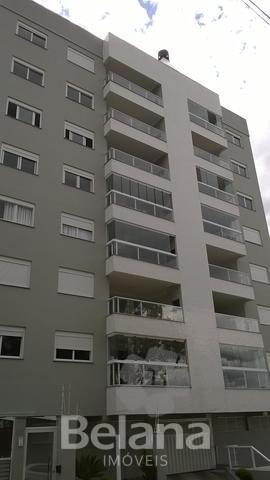 Residencial Manaus - Bairro San Vitto.