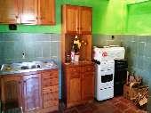 Cozinha pavimento I