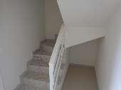 Escada acesso Dormitórios