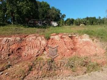 Terreno Santa Cruz do Sul São João