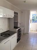 Cozinha area serviço