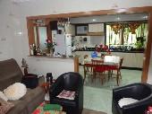 Sala de TV anexo Cozinha