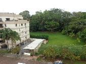 Vista Dormitório Casal