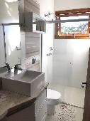 Banheiro circulação intíma