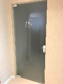 Banheiro recepção