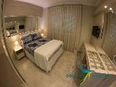 Dormitório casal decorado