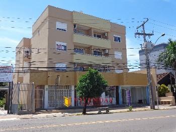 02 DORMITÓRIOS EM SANTA CRUZ DO SUL PARA ALUGUEL