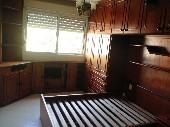 dormitório casal mobiliado
