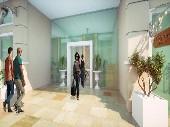 Hall Residencial