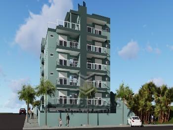 RES. ALTOS DA VERENA - 2 Dormitórios (1 suíte)