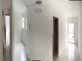 Sala Cozinha sacada e 3º dorm