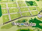 Mapa Terra Madre