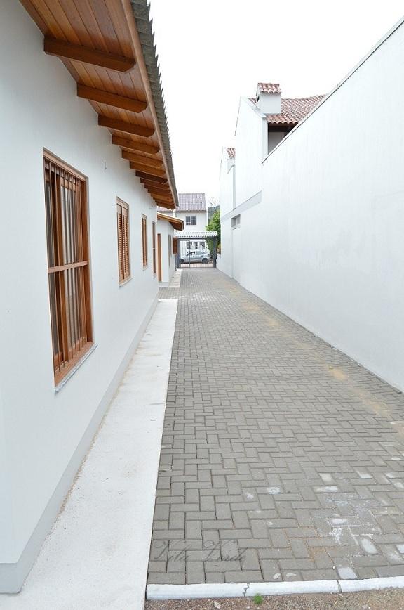 Residencial João Baumhardt
